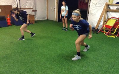 Training the Female Athlete