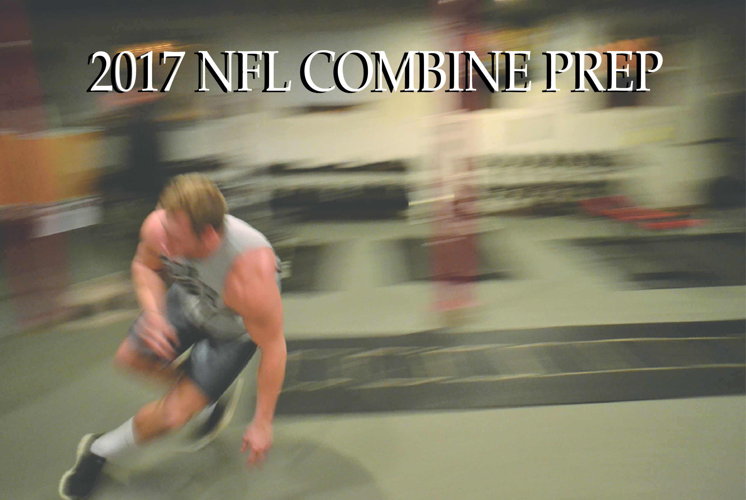 NFL Combine Prep